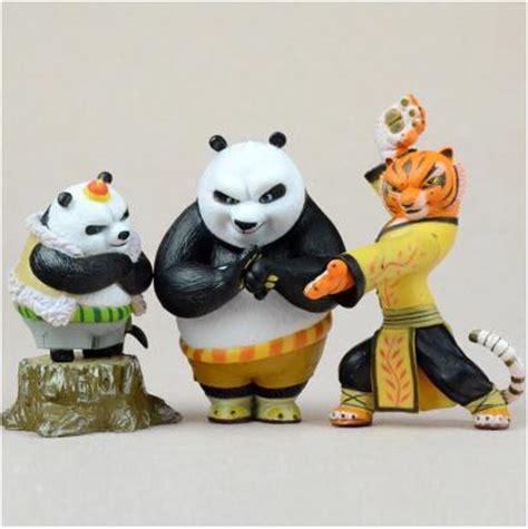 Figure Kungfu Panda 11pcs Berkualitas popular kungfu buy cheap kungfu lots from