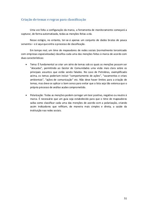 Manual de orientação para atuação em redes sociais