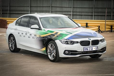 Bmw New Country by 2019 Bmw 3 Series G20 Sedan Will Be Mexican Autoevolution