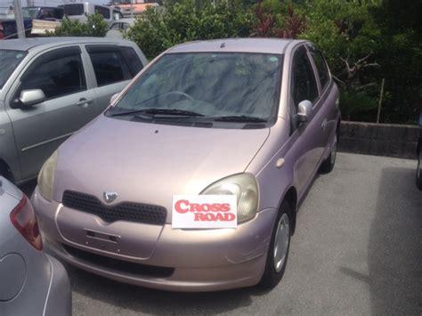 Car Types Cheap by Toyota Vitz Cheap Cars