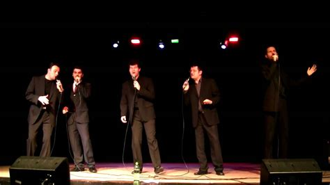 swing acapella benjamin swing down sweet chariot acapella hd youtube