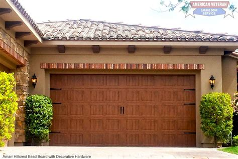 Overhead Door Las Vegas Garage Door Repair Las Vegas In Las Vegas Nv American Veteran Garage Doors