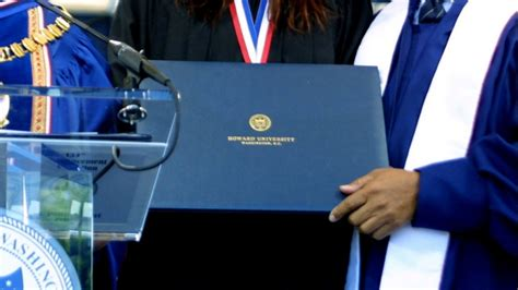 Hbcu Mba Programs by Howard Announces Start Of Its New