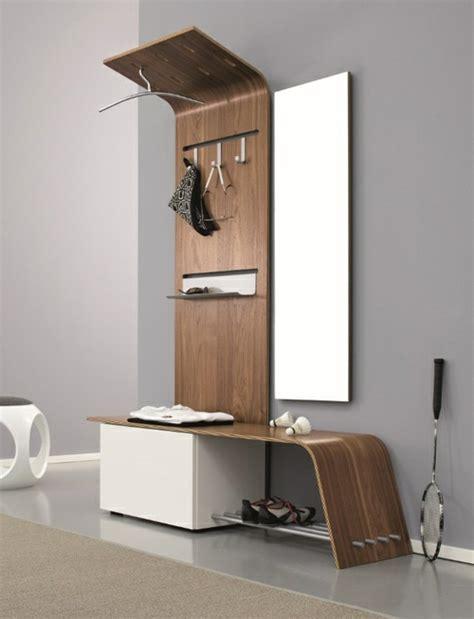 flurgestaltung modern flurgestaltung kompakt und modern mit spiegel flur
