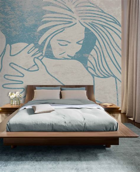 parati da letto awesome parati da letto pictures design trends