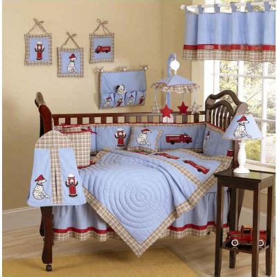 Firetruck Crib Bedding Truck Crib Bedding S Just Another