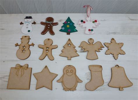 wooden christmas craft centerpieces creative craft ideas to decorate ur home godfather style