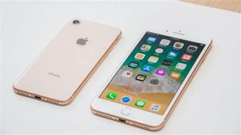 Iphone 8 Plus Release Date by Iphone 8 And Iphone 8 Plus Price Specs Release Date And More Iphone 8 Underperforms In