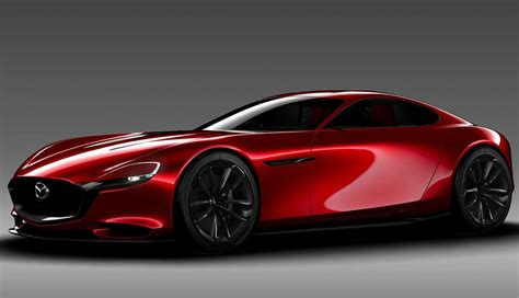Mazda New Rotary Engine by Will Mazda Use Its New Rotary Engine For Green Cars