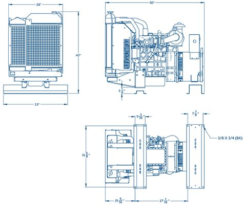 generac 30 kw wiring diagram wiring diagram