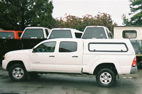Toyota Tacoma Canopy Import Canopies The Canopy Store