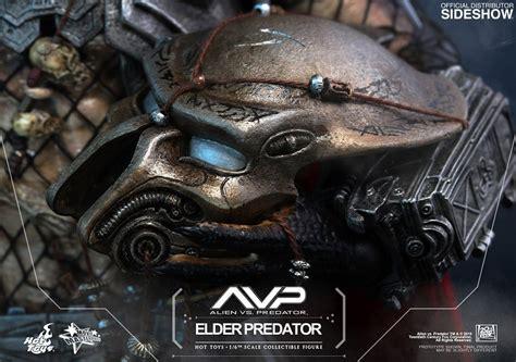 Vs Predator Elder Predator vs predator toys elder predator 1 6 scale