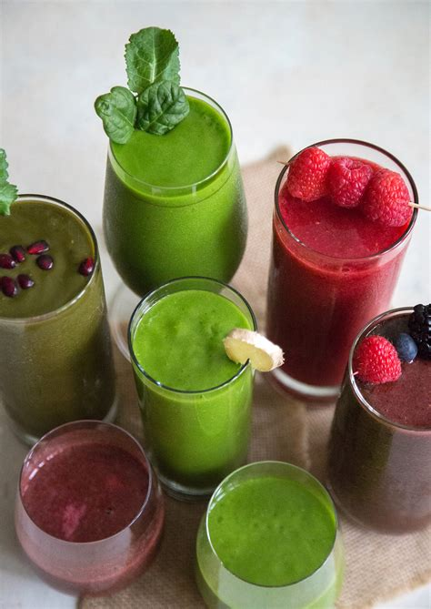 3 fruit smoothie 5 fruit and veggie smoothies the epicurean