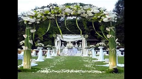 Wedding Decorating Ideas by Wedding Decoration Ideas