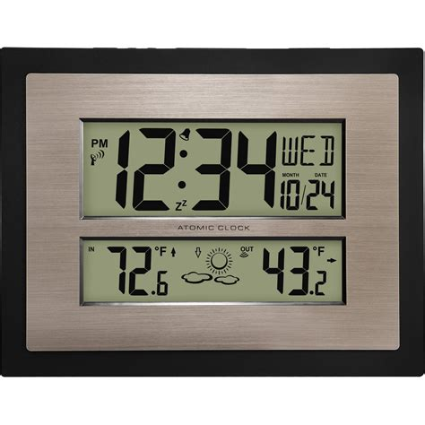 wall clock digital clocks digital wall clock walmart canada sears canada