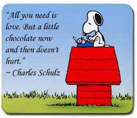 Peanuts quotes 2 snoopy and the gang