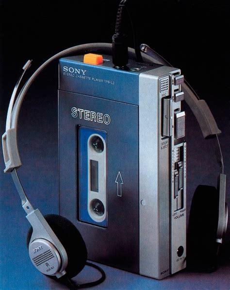 walkman cassette walkman de sony baladeur cassette 233 es 80