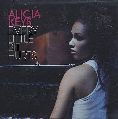 every bit hurts every bit hurts