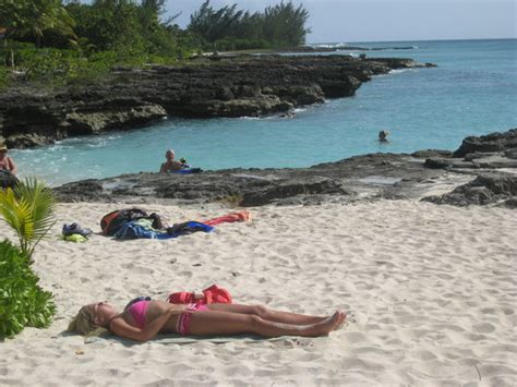 boat grill fort de france 5 best grand cayman beaches huffpost