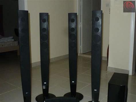 lg home theatre surround sound system