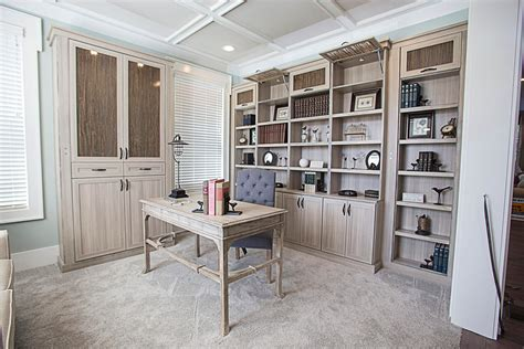 26 home office designs desks shelving by closet factory 26 home office designs desks shelving by closet factory