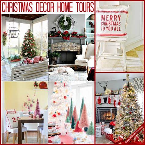 Christmas Home Decor Ideas The 36th Avenue | christmas home decor ideas the 36th avenue