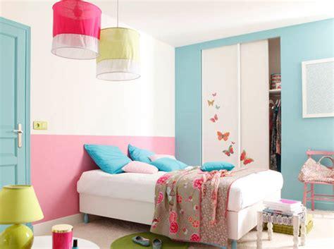 couleurs des murs pour chambre peinture 15 id 233 es sympa pour la chambre de vos enfants