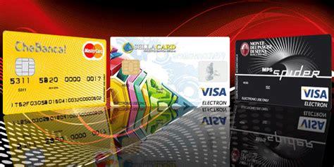 banche che fanno mutui al 100 conto corrente addio ora i bonifici si fanno con le carte