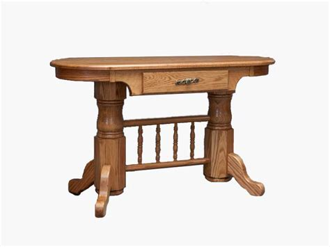 mission style sofa table oak oak sofa table mission oak sofa table foter thesofa