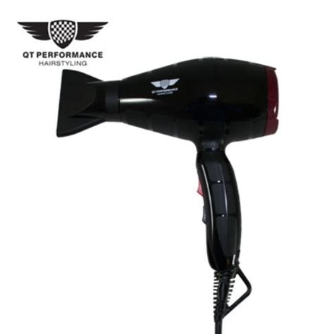 Tourmaline Hair Dryer qt performance hurricane advanced tourmaline hair dryer