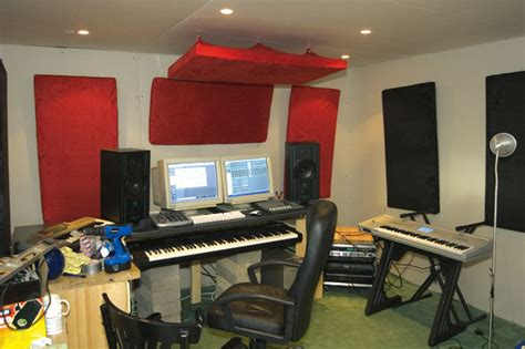 Home Design Ideas Do It Yourself beginner s guide to acoustic treatment