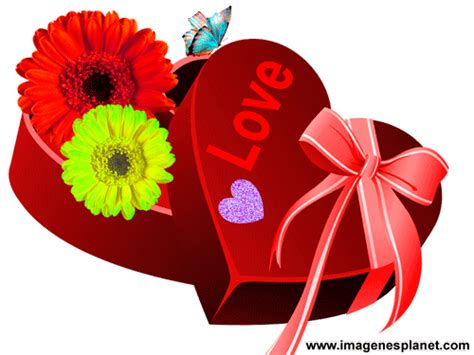 imagenes romanticas en movimiento imagenes romanticas de corazon en movimiento frases