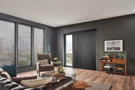 exceptional 2019 Window Treatment Trends #2: graber-3974-vertical-vinyl-blinds-rs18-v1.jpg