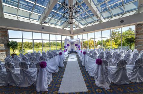 Wedding Ceremony Aberdeen Terrace Lionhead Golf & Country