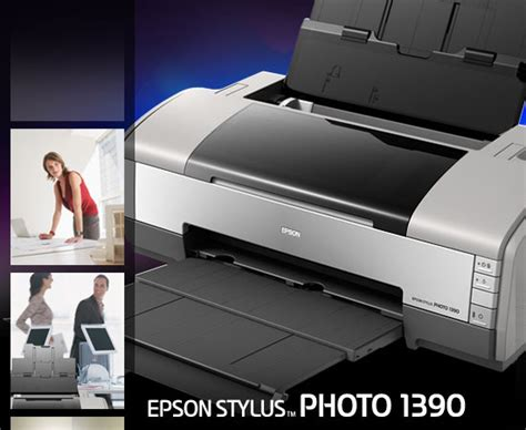 Printer A3 Epson Stylus Photo 1390 jual epson stylus photo 1390 a3 everything4u