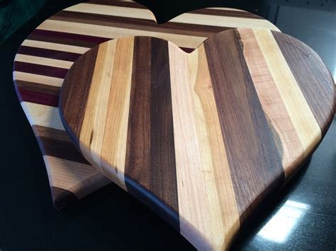 unique wood cutting boards custom made wood cutting boards as wedding gifts mac