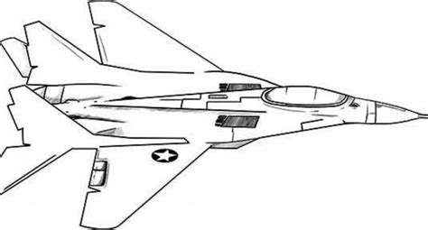 coloring pages jet fighter jet plane coloring pages archives cool and