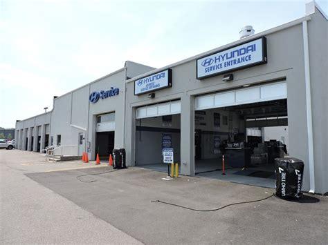 Sansone Hyundai Service by Sansone Hyundai 11 Photos 26 Reviews Car Dealers