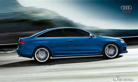 Audi Rs6 Coupe by Audi Rs6 C6 Coupe