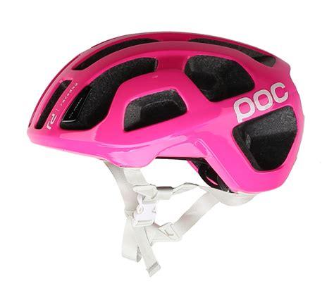 Poc Octal Raceday Fluorescent Pink poc octal raceday helmet jenson usa