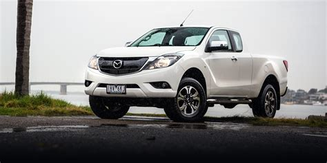 mazda truck 2017 2017 mazda bt 50 xtr freestyle cab review caradvice