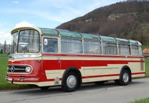 Mercedes Buses For Sale 1961 Mercedes O321h