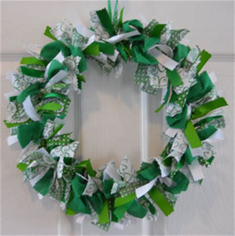 shamrock decorations home etsy roundup st patrick s day decorations