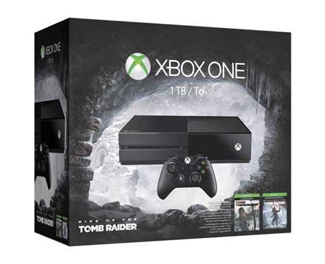 Xbox One Original Rise Of xbox one recebe novo pacote de 1 tb rise of the