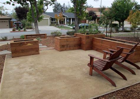 granite patio decomposed granite patio daily