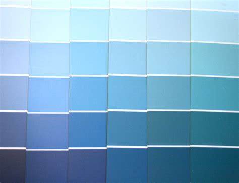 beautiful sle paint 8 different shades of blue paint newsonair org