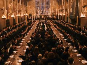 which buildings were used to create hogwarts in
