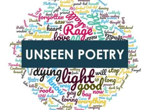 aqa english literature unseen aqa a english literature a level unseen poetry comparison questions by lausten teaching