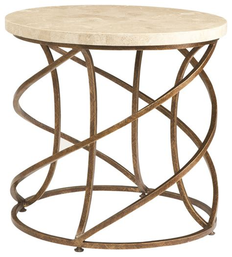 30 round accent table sherrill occasional round l table m13 30 contemporary