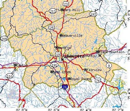 Buncombe County Search Opinions On Buncombe County Carolina